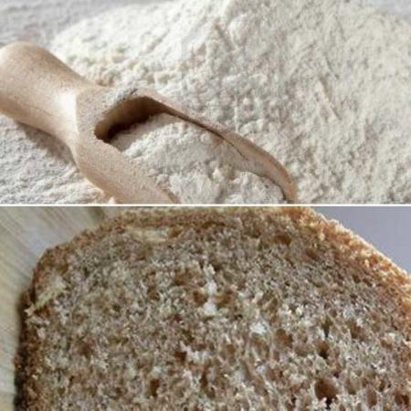 Pane farina e forno