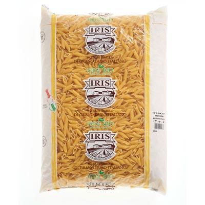 Mezze penne - 5kg - Iris